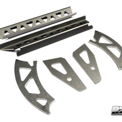 Rear Trailing Arm Kit BMW E30 / E36 Compact