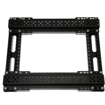 SPORTS SEAT SUBFRAME with Side Mounts