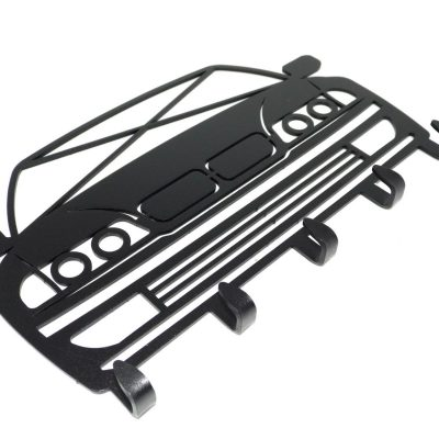 Key Wall Rack Organizer BMW E38