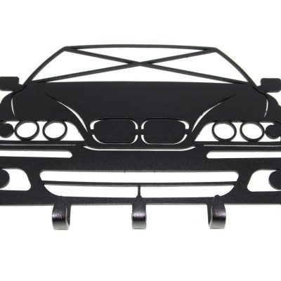 Key Wall Rack Organizer BMW E39