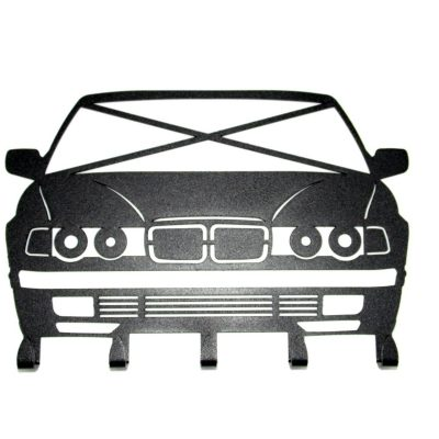 Key Wall Rack Organizer BMW E32
