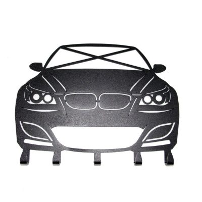 Key Wall Rack Organizer BMW E60