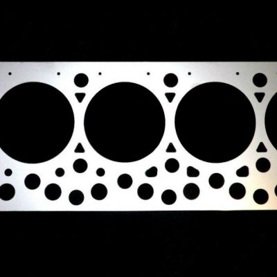 Decompression Plate / Engine Head Spacer BMW M30 (M30B35)