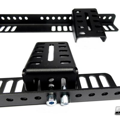 SPORTS SEAT Lower Base Short Mounts