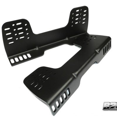 SPORTS SEAT Side Mounts Reinforced Aluminium