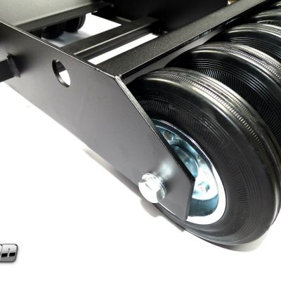 Heavy Duty Car Wheel Skates