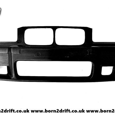BMW E36 M-TECH Design Front Bumper