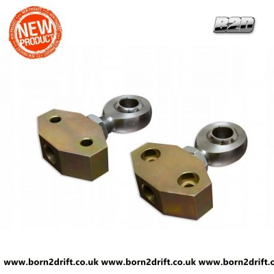 BMW E46 Front Control Arms Adjuster