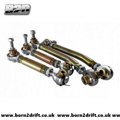 BMW 5-series Rear Adjustable Lower Wishbones